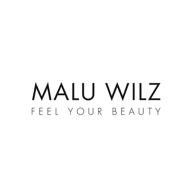 malu wilz logo x
