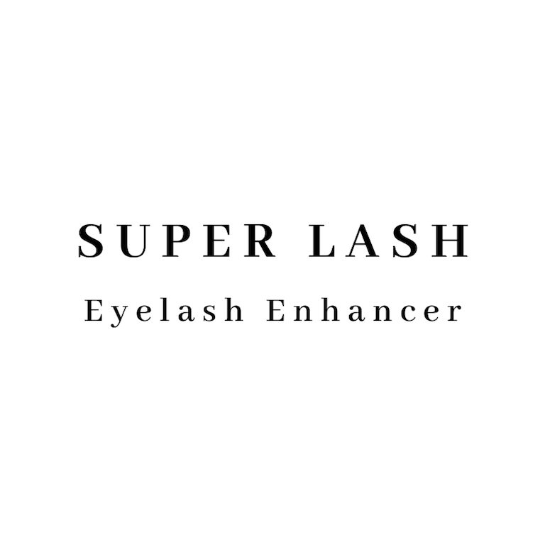 super lash logo x